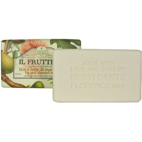 Nesti Dante – Il Frutteto Fig & Almond Milk Soap
