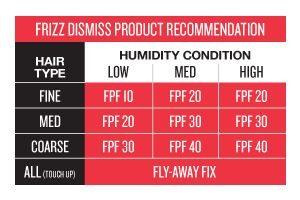 Frizz Dismiss Mask