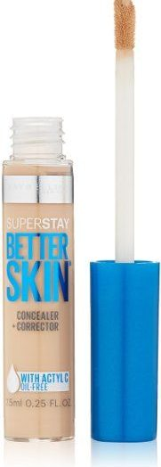 Superstay Better Skin Concealer + Corrector