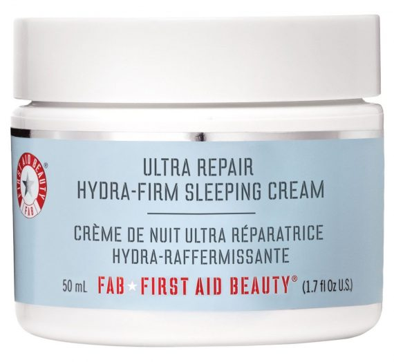 Ultra Repair Hydra-Firm Sleeping Cream