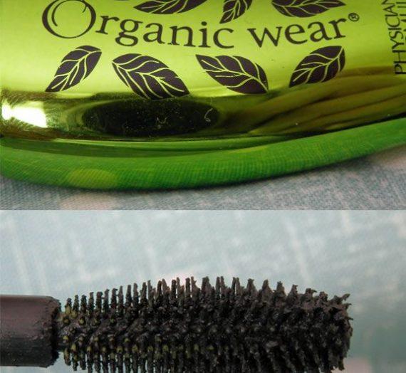 Organic Wear Jumbo Lash Mascara