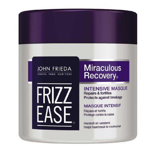 John Frieda Miraculous Recovery Intensive Hair Masque