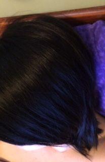Elegant Effects Hair Color