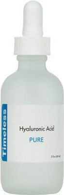Timeless – Hyaluronic Acid PURE