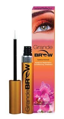 Grande Naturals – GrandeBROW Brow Enhancing Serum
