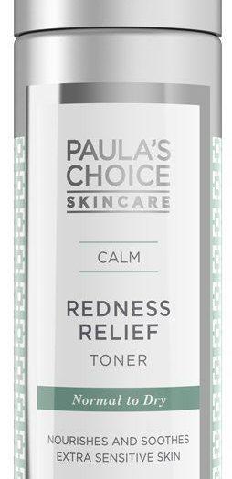 Calm Redness Relief Toner N/D