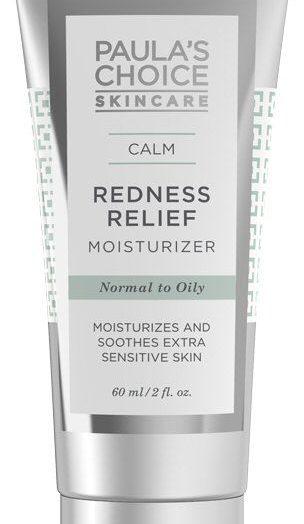 CALM Redness Relief Moisturizer Normal to Oily