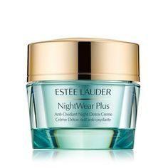 NightWear Plus Anti-Oxidant Night Detox Cream