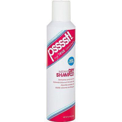 Pssssst! Instant Dry Shampoo