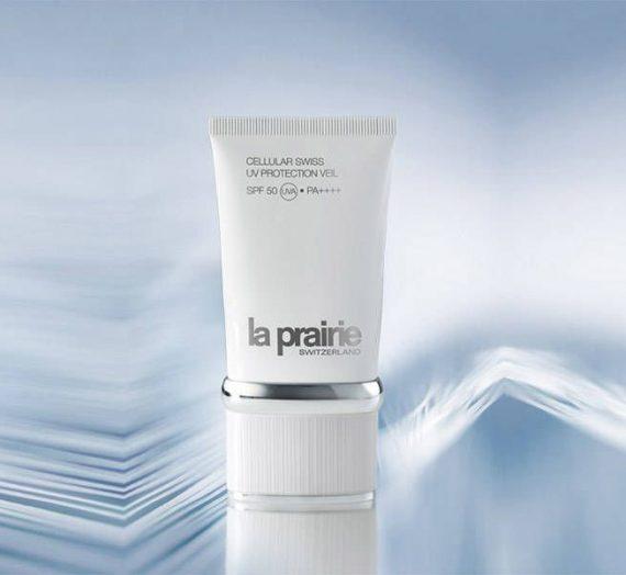Swiss UV Protection Veil SPF 50