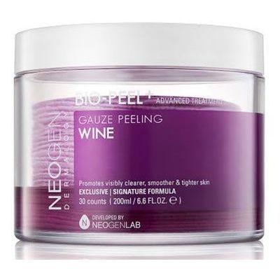 Bio Peel Gentle Gauze Peeling Wine