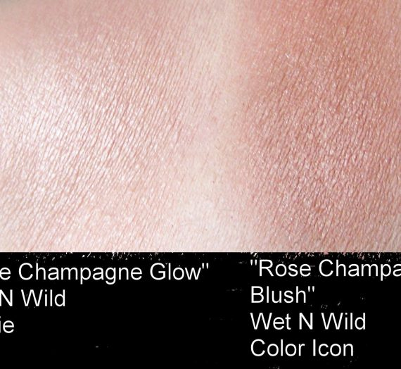 Color Icon Blusher – Rosé Champagne