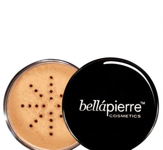 Bella Pierre Mineral Foundation Powder