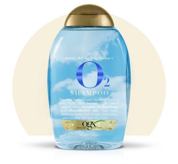 O2 Shampoo