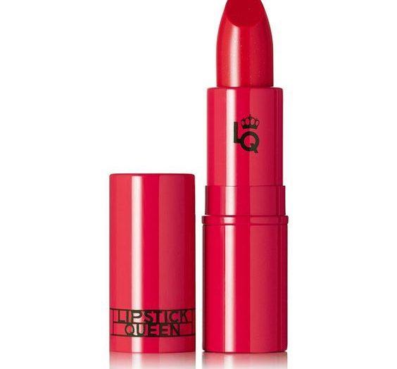 Eden Lipstick – Magical Apple Red