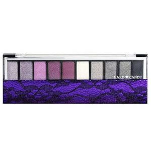 Top Ten Eyeshadow Collection – Smoke Out