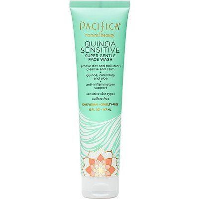 Quinoa Sensitive Super Gentle Face Wash