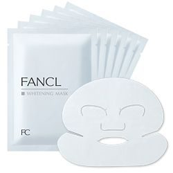 Fancl White Clear Mask SP