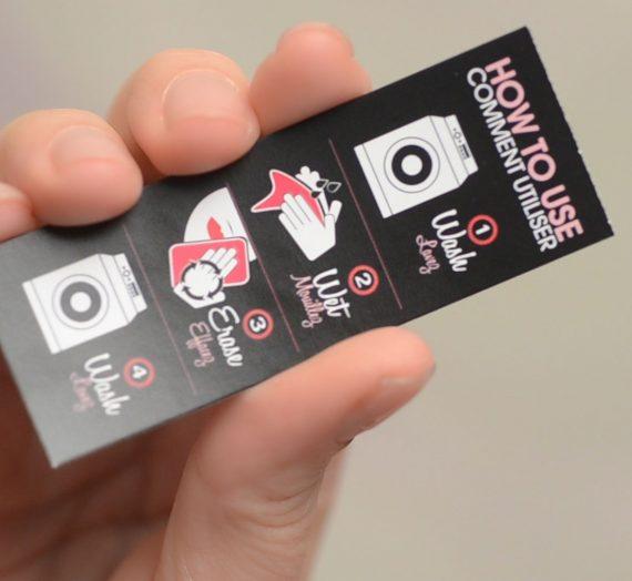 Makeup Eraser – Makeup Eraser