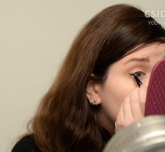 Fierce Flicks Precision Tip Liquid Eyeliner