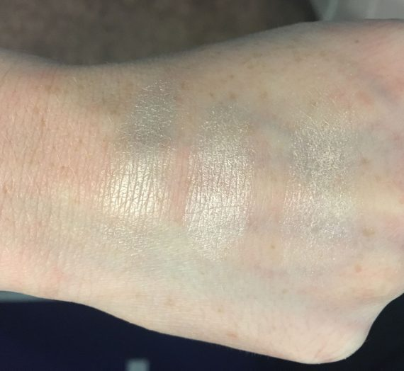 Extra Dimension Skinfinish – Double-Gleam