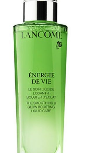 Énergie de Vie The Smoothing & Glow Boosting Liquid Moisturizer