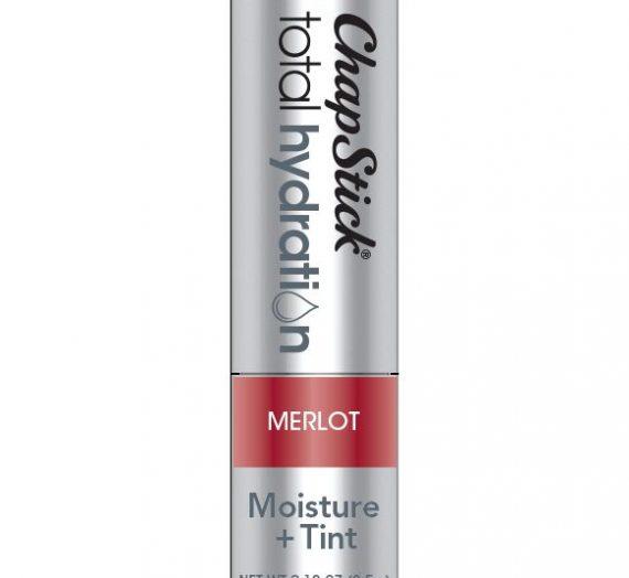 Total Hydration Moisture & Tint:  Merlot