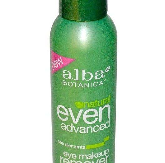 Even Advanced Sea Elements Eye Makeup Remover