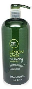 Tea Tree LEMON SAGE Thickening Shampoo