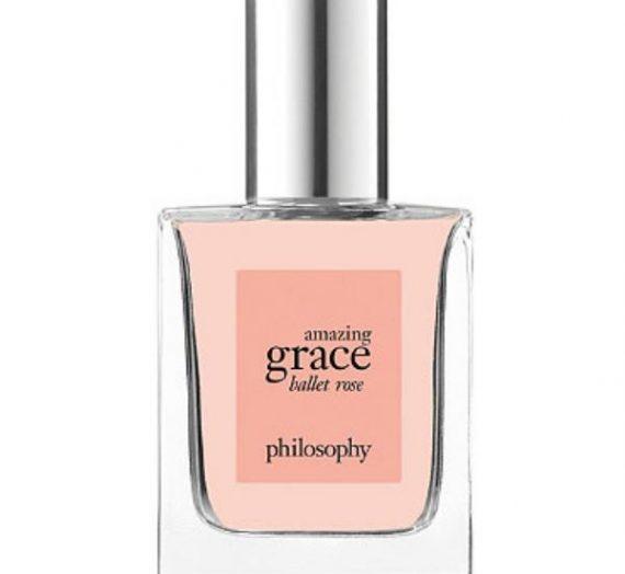 Amazing Grace Ballet Rose