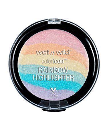 Color Icon Rainbow Highlighter –  Unicorn Glow