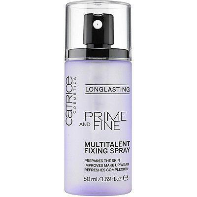 Prime & Fine Multitalent Fixing Spray