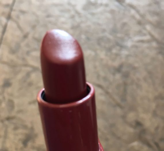 Crushed Lip Color – Bare