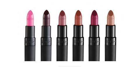Velvet Touch Lipstick
