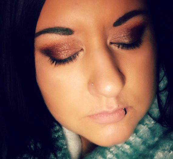 Tartelette Toasted Eyeshadow Palette