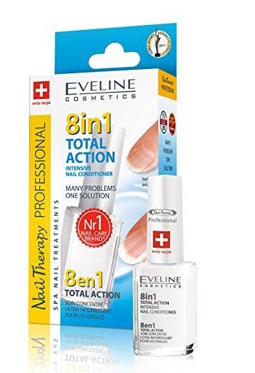 Eveline Cosmetics 8-in-1 Total Action
