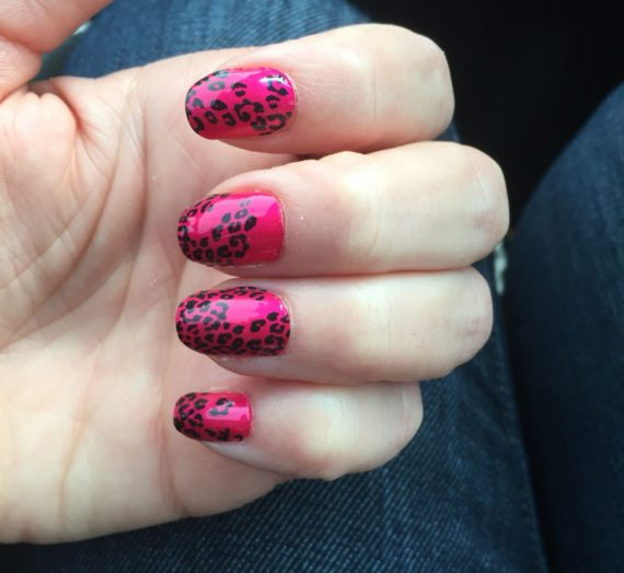 Color Street Nail Strips – All Designs