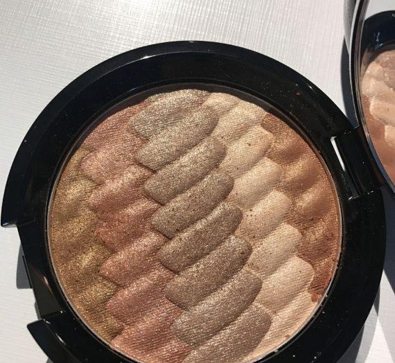 Shimmering Skin Perfector Pressed Highlighter Gradient Glow