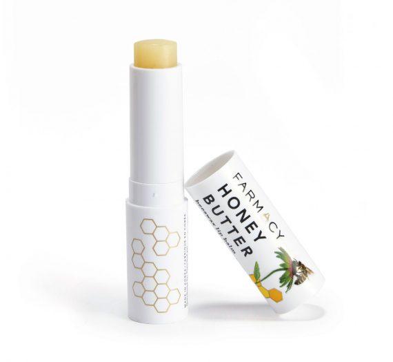 Honey Butter Beeswax Lip Balm