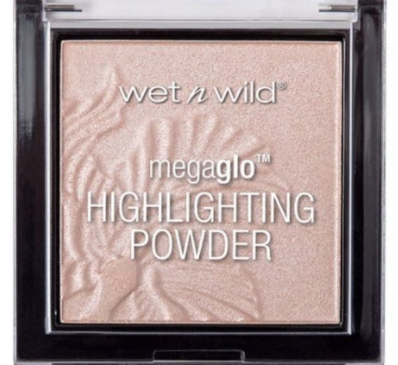 MegaGlo Highlighting Powder – Blossom Glow