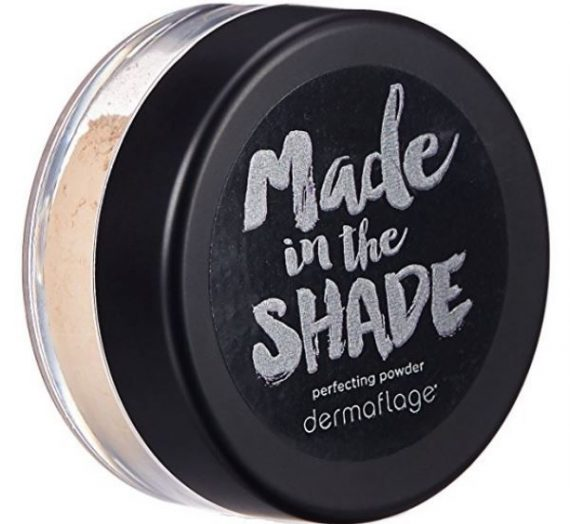 Dermaflage Made In The Shade Mineral Powder Foundation SPF 26