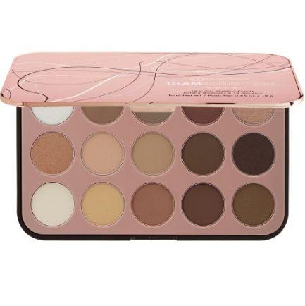 Glam Reflection 15 Color Shadow Palette: Rosé