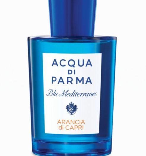 Blu Mediterraneo Arancia
