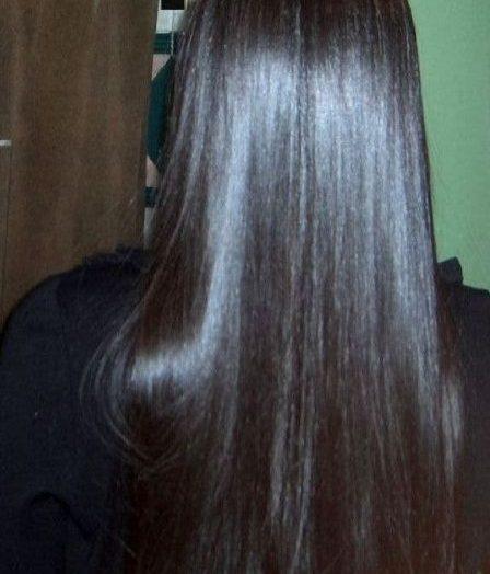 Japanese Hair Straightening/ Thermal Reconditoning