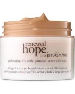 Renewed Hope in a Jar Skin Tint