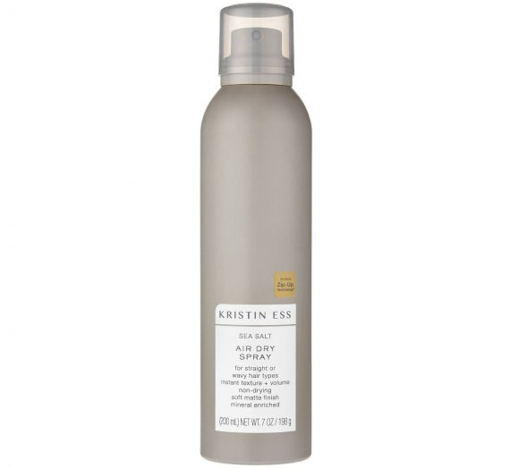 Kristin Ess Sea Salt Air Dry Spray