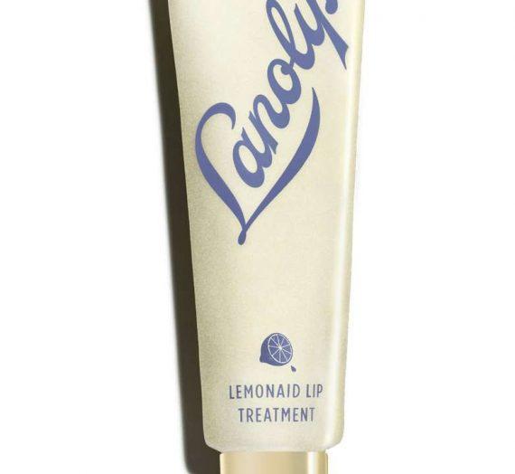 Lanolips – Lemonaid Lip Aid with Organic Lemon Oil