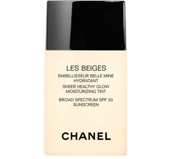 Les Beiges Sheer Healthy Glow Tinted Moisturizer SPF 30 / PA++