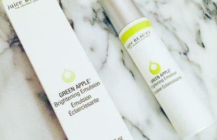 Green Apple Brightening Emulsion