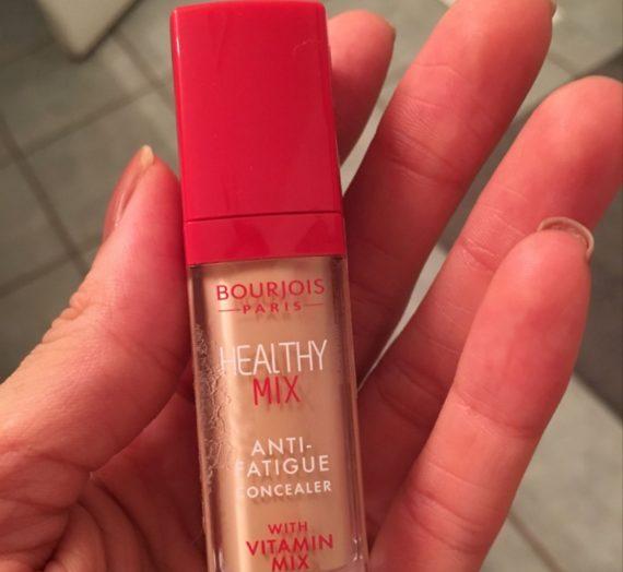 Healthy Mix Anti-Fatigue Concealer